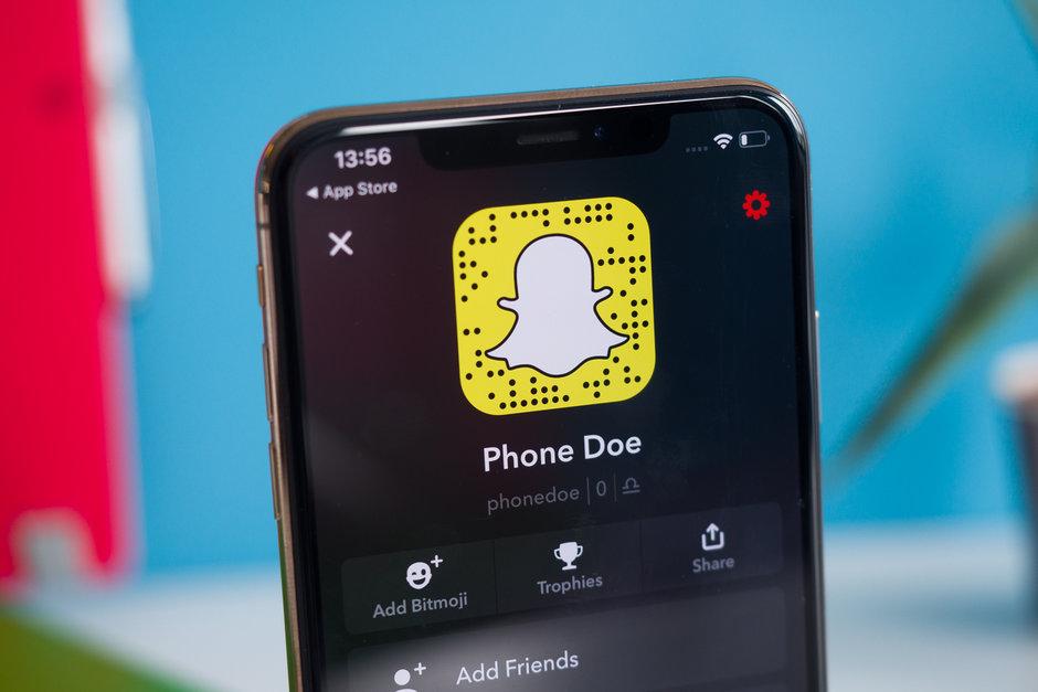 ویژگی های جدید Snapchat : پروفایل های دوستی و بیت موجی های
