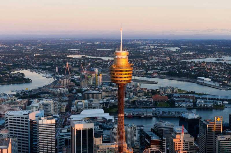 تصویر برج سیدنی