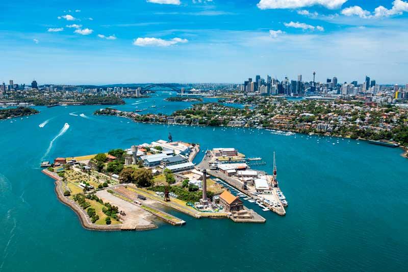 دیدنی های سیدنی، بزرگ ترین شهر استرالیا