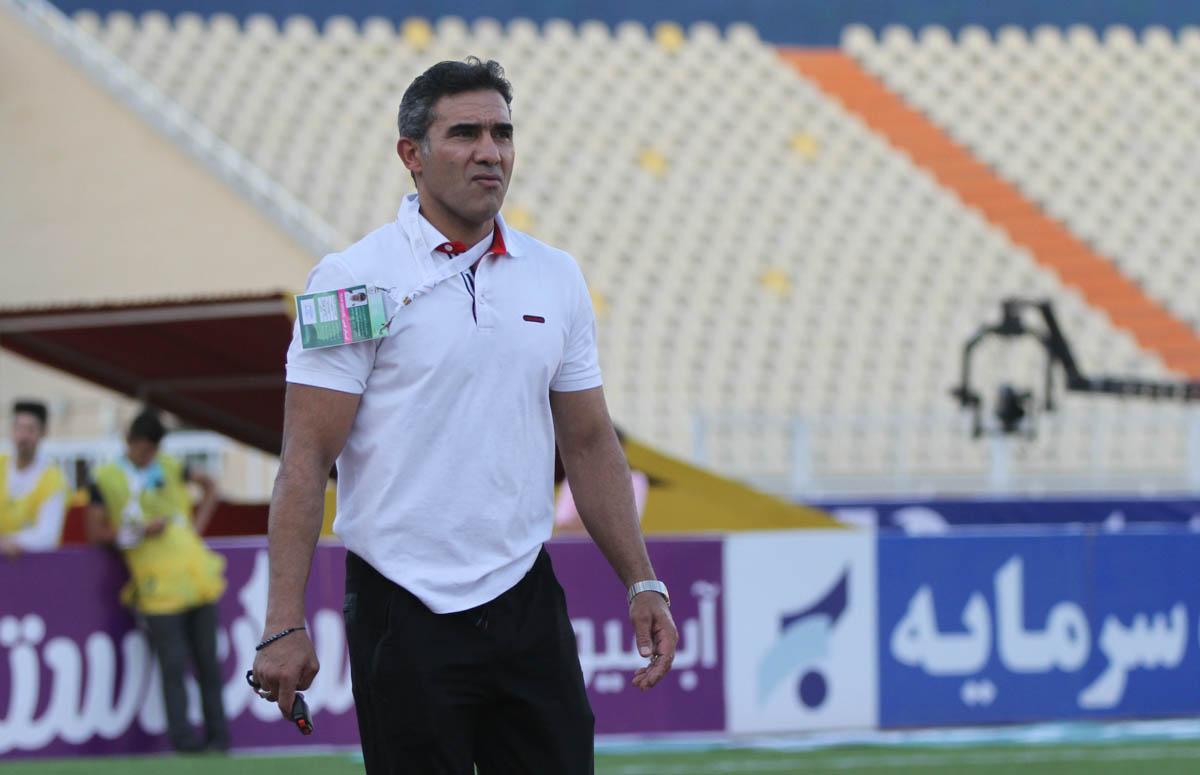 پیشنهاد عجیب احمدرضا عابدزاده:هواداران نگذارند بازیکنان کاشیما در هتل بخوابند!
