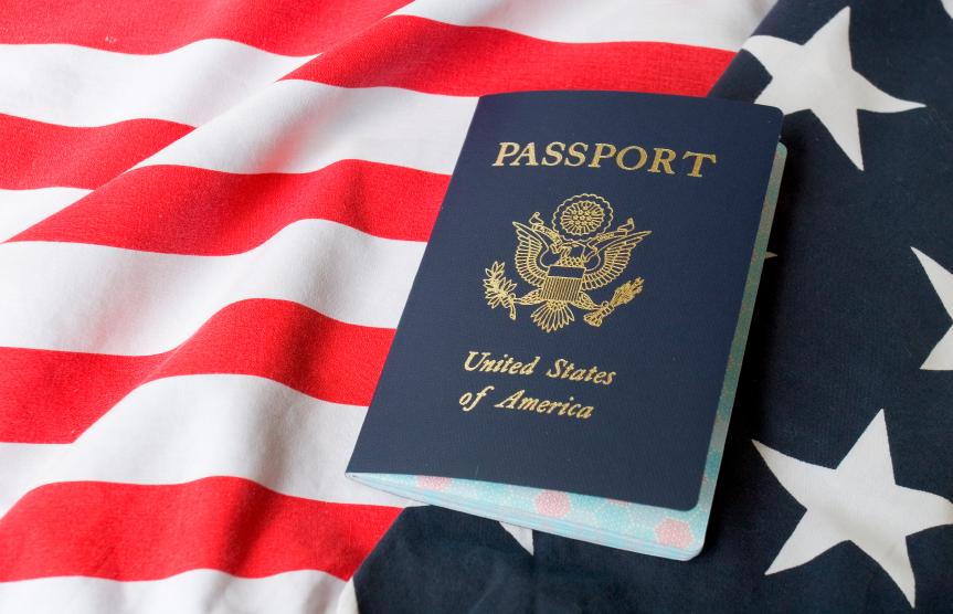 انواع ویزای آمریکا را بشناسید│ چه کشورهایی برای ورود به آمریکا روادید نمیخواهند؟