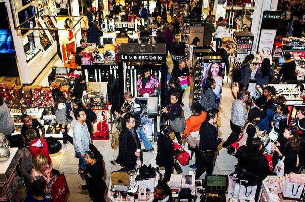 بیش از 33٪ فروش محصولات در Black Friday به گوشی های هوشمند اختصاص یافته است