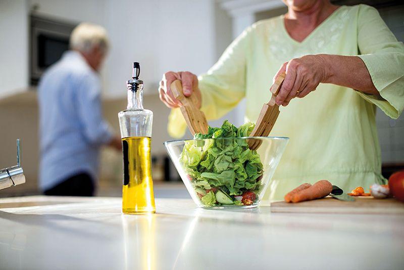آیا کنترل کلسترول می تواند از آلزایمر جلوگیری کند؟
