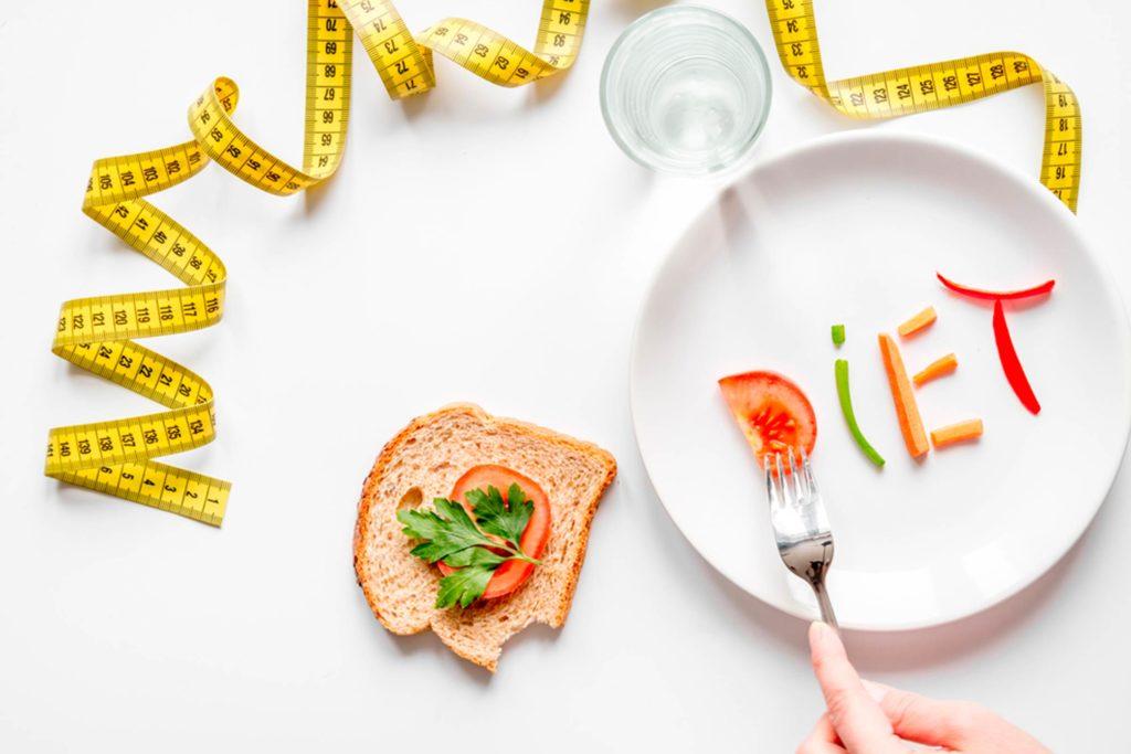 علت اثر بخش نبودن برخی رژیم های غذایی