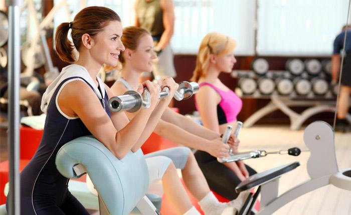 فعالیت های فیزیکی که باعث جوان ماندن فرد می شوند