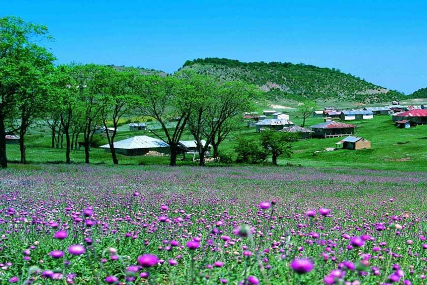 قابلیت منطقه جهان نمای کردکوی برای تبدیل به منطقه گردشگری بین المللی