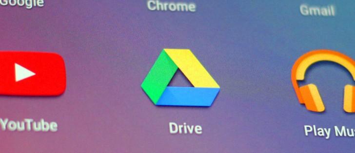 پشتیبانگیری دستی دادههادر Google Drive
