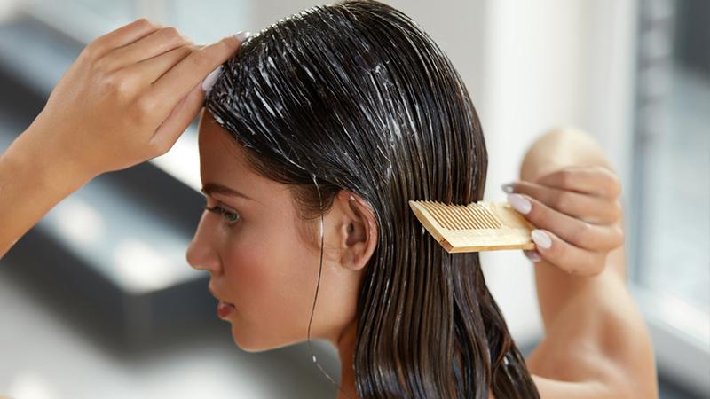 تقویت مو های ضعیف و آسیب دیده با 8 نکته ساده !
