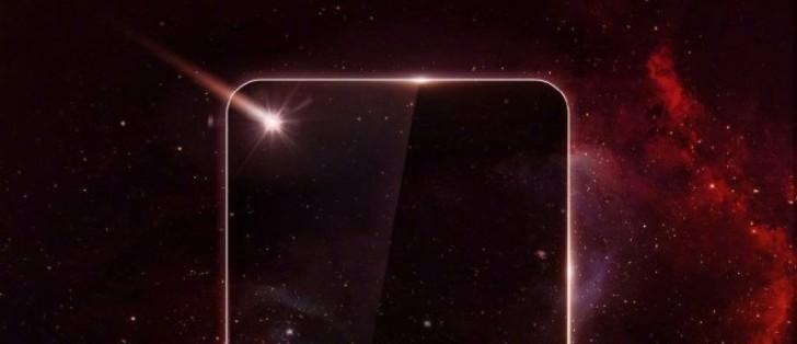 Huawei قصد دارد تا گوشی هوشمند با صفحه نمایش Infinity-O خود را قبل از سامسونگ عرضه کند