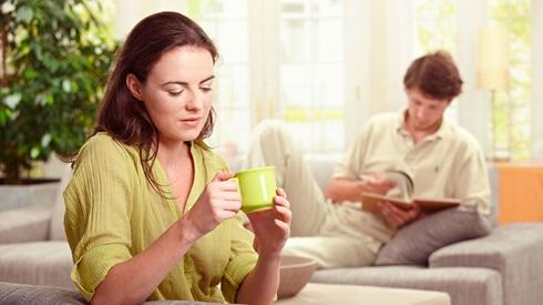 14 نشانه جالب که می گوید با همسرتان تفاهم دارید !!