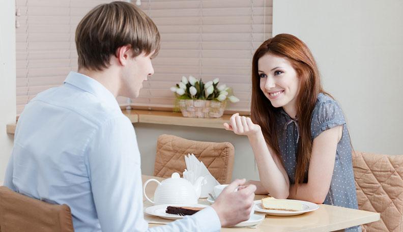 در اولین قرار ملاقات عاشقانه تان این سوالات را نپرسید!