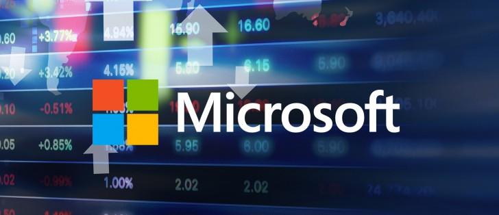 مایکروسافت پر ارزش ترین کمپانی جهان شد