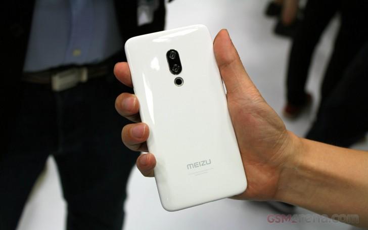 پرچمدار Meizu 16s مجهز به Snapdragon 8150 در ماه مه 2019 عرضه خواهد شد