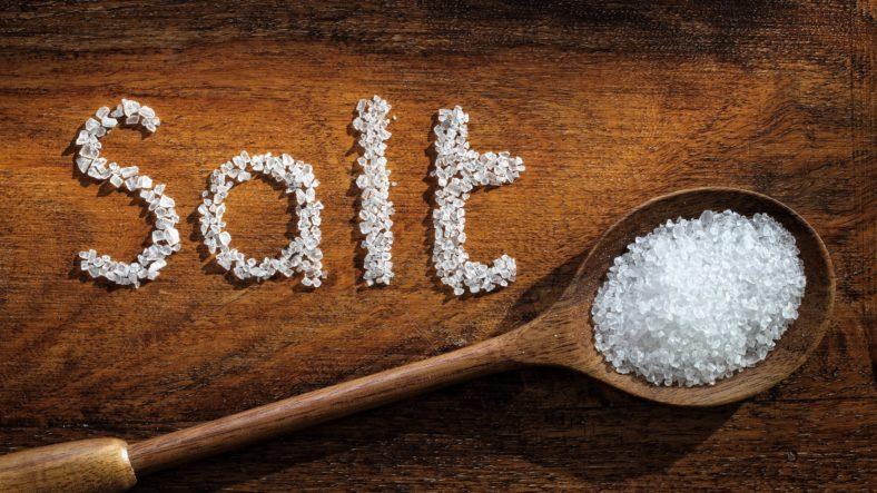مصرف زیاد نمک باعث تشدید MS می شود