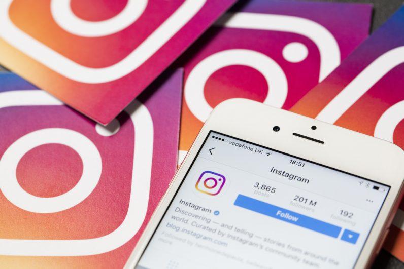 اینستاگرام از طراحی جدید صفحهی پروفایل کاربران خبر داد