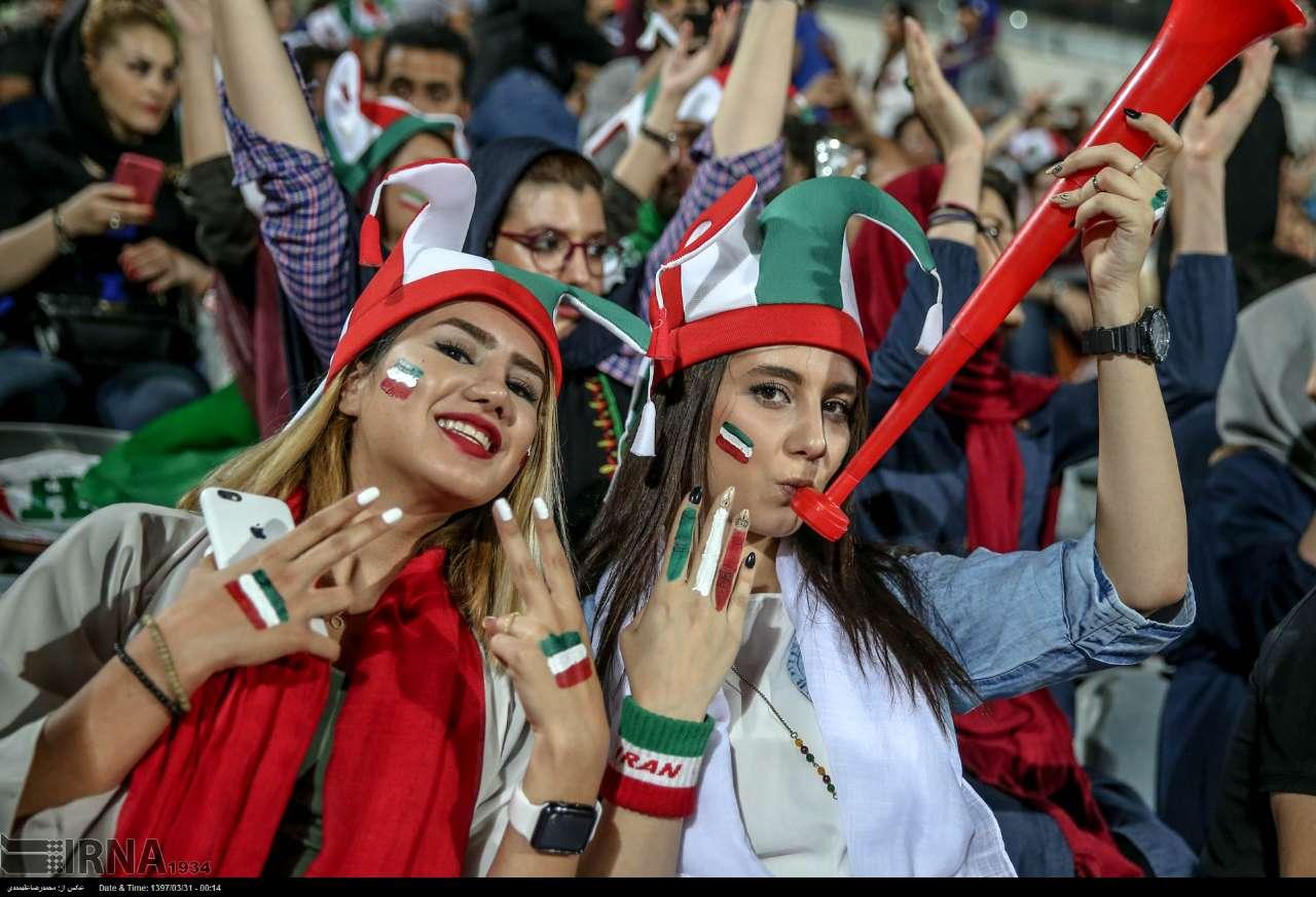 حضور بانوان ایرانی در فینال آسیا قطعی شد