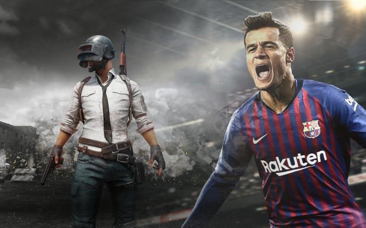مایکروسافت بازی PUBG و  2019 Pro Evolution Soccer را در Xbox رایگان کرد