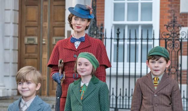 رکورد شکنی سینمای بریتانیا