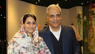عکس جدید از شهرزاد مدیری ؛ دختر 22 ساله مهران مدیری