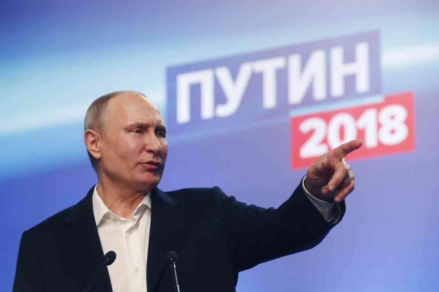 نگرانی پوتین از رواج موسیقی رپ