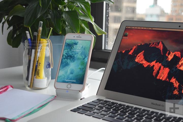 تولیدپد شارژر بیسیم اپل پس از ماه ها آغاز شد