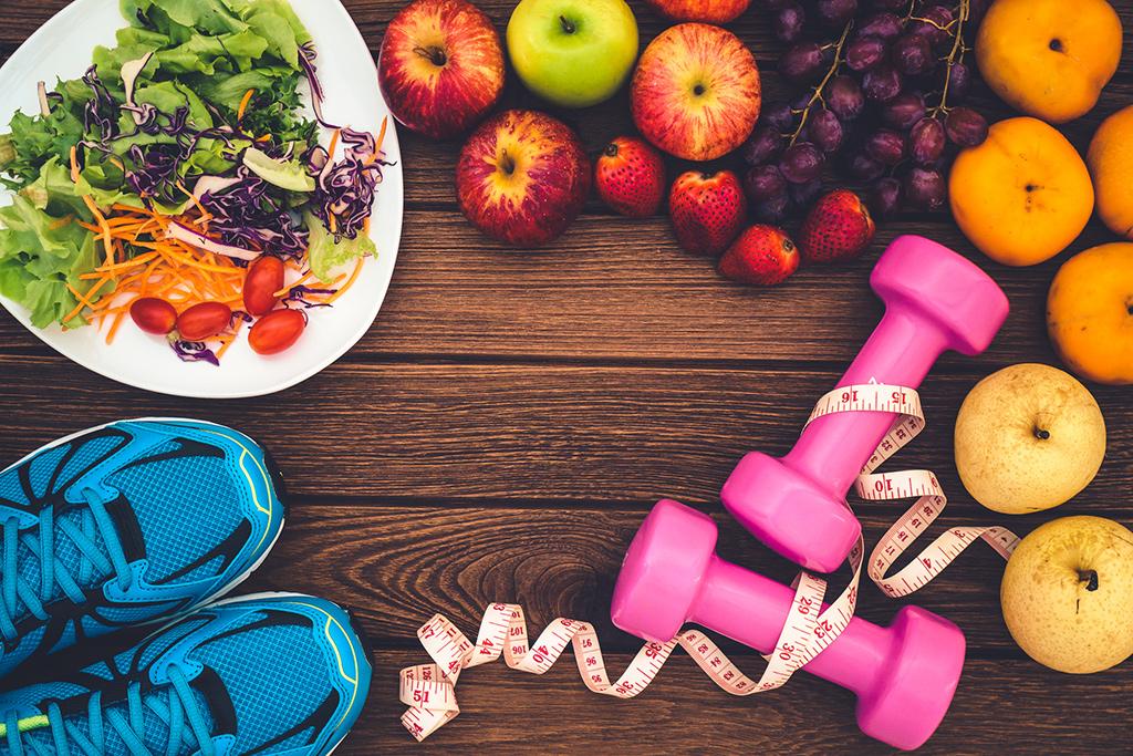 هفت راز کاهش وزن
