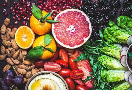 ۱۵ علت برای گیاه خوار شدن