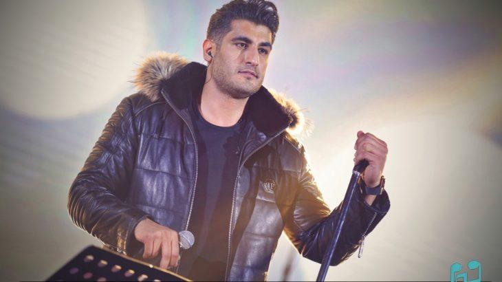 بیوگرافی شهاب مظفری خواننده جوان