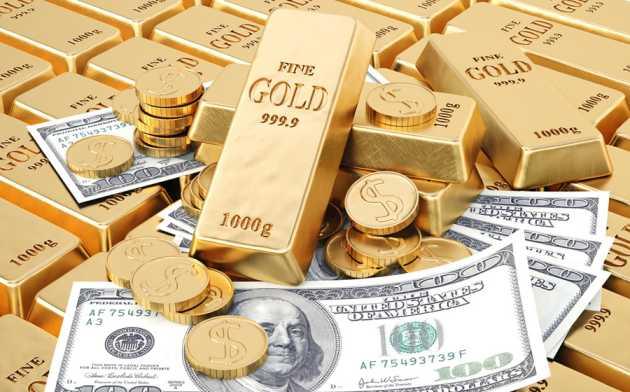 قیمت طلا، قیمت سکه و قیمت ارز امروز ۹۷/۱۱/۰۳