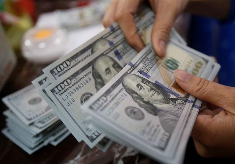 قیمت ارز در صرافی ملی امروز 97/9/17| دلار 11400 تومان شد