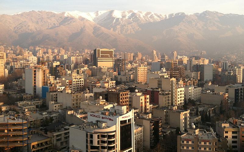 خرید و فروش مسکن تهران در چه حال است؟