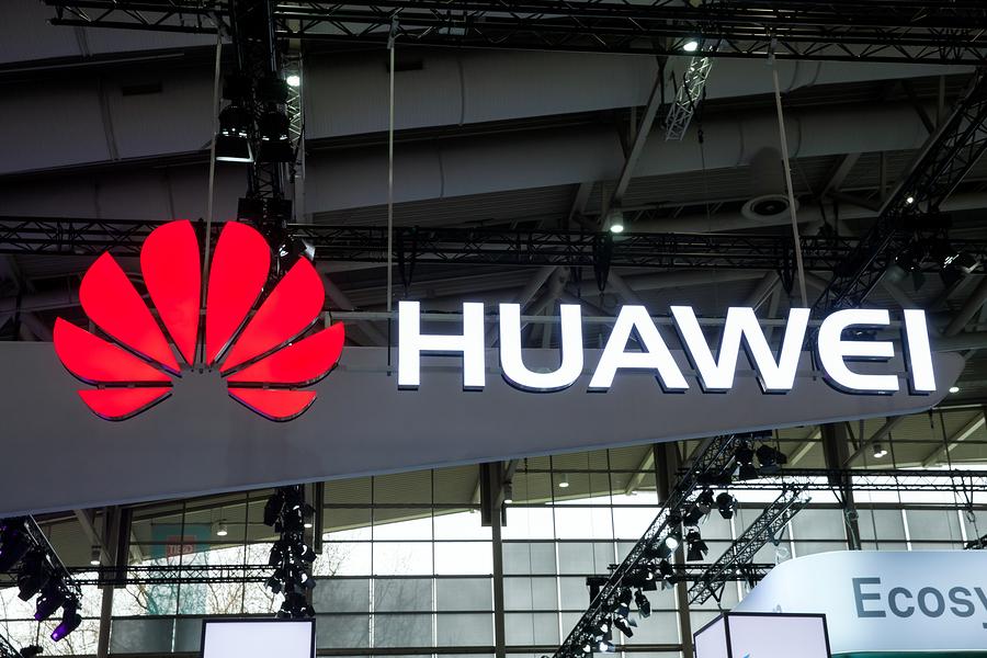 هواوی ادعا می کند که امسال بزرگترین فروشنده موبایل دنیا خواهد شد