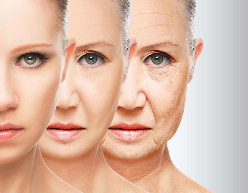 مواد غذایی که باعث پیری پوست می شوند