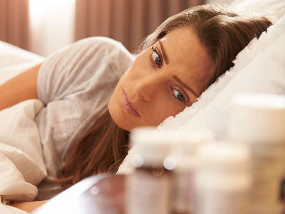 کمبود خواب می تواند باعث پیشرفت آلزایمر شود