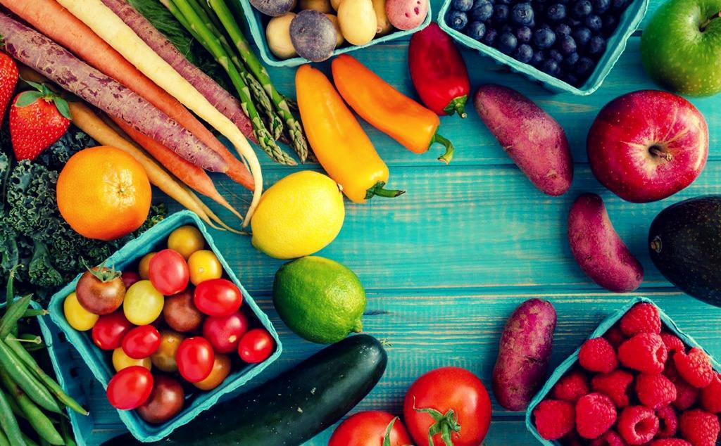فواید و عوارض گیاهخواری چیست ؟