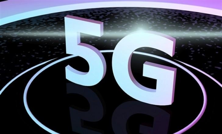 گوشی های هوشمند 5G برند ZTE در نیمه اول سال 2019 عرضه خواهد شد