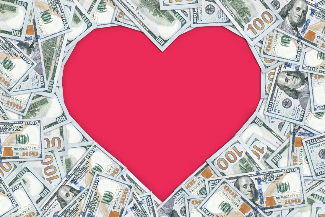 رابطه ی جالب درآمد شخص و خطر بیماری قلبی