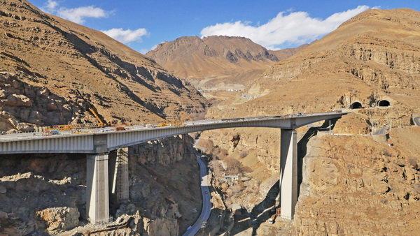 بررسی آزاد راه تهران شمال