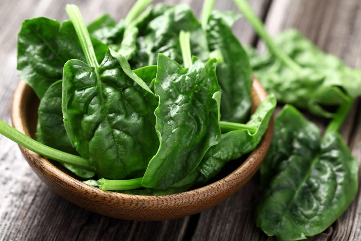 سبزی ای که مانند بوتاکس پوستتان را صاف می کند