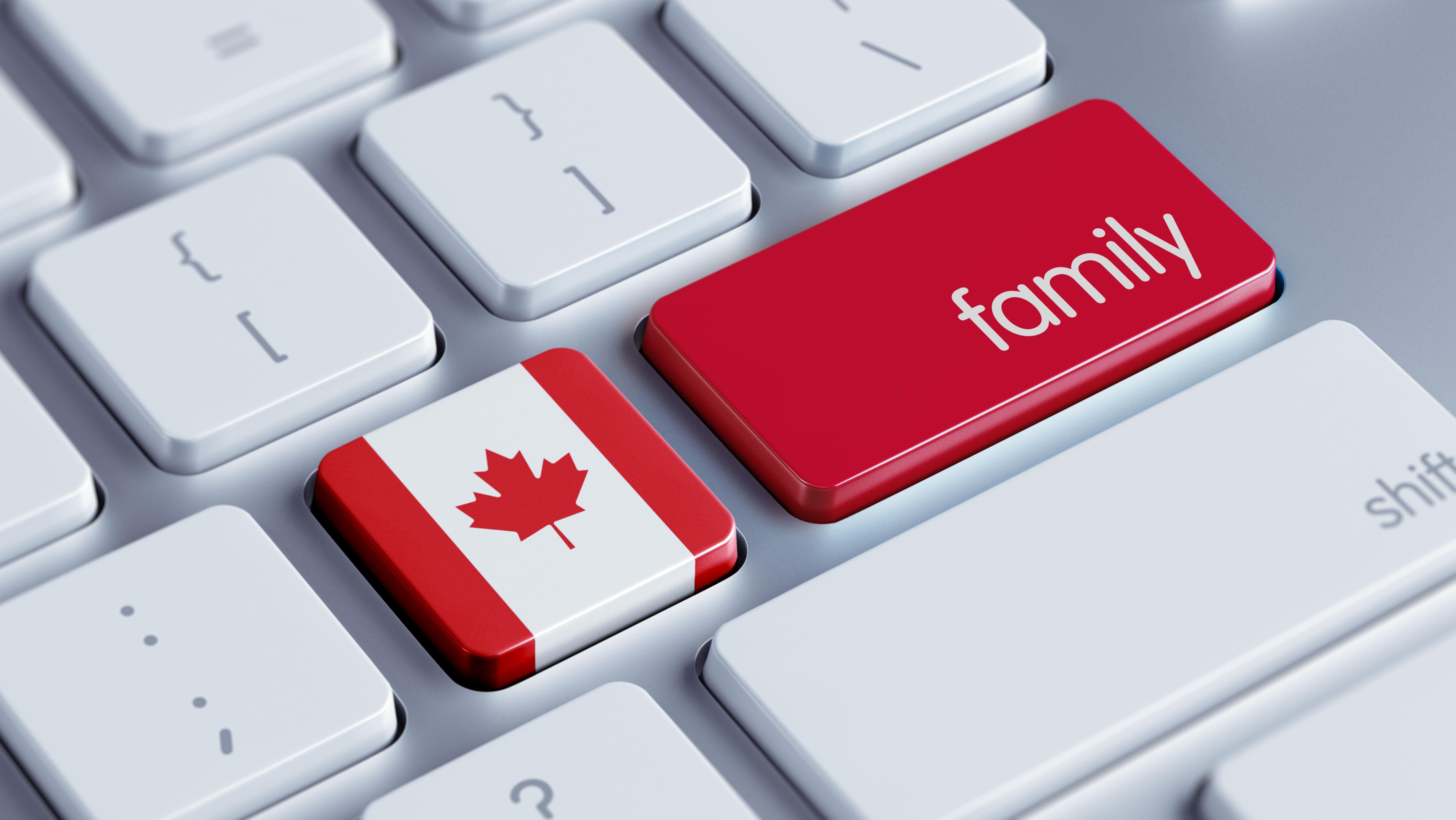 مهاجرت به کانادا از طریق اسپانسرشیپ