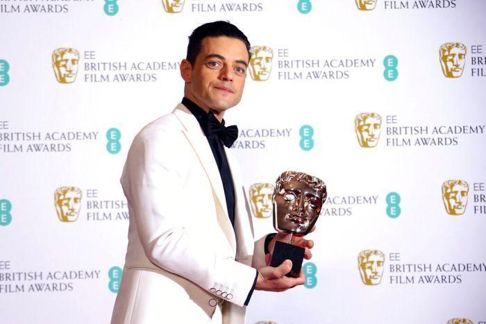 برندگان جوایز بفتا 2019