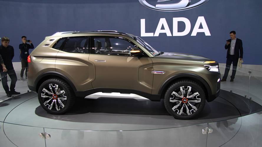 روسیه آماده راه اندازی خط تولید خودرو در ایران
