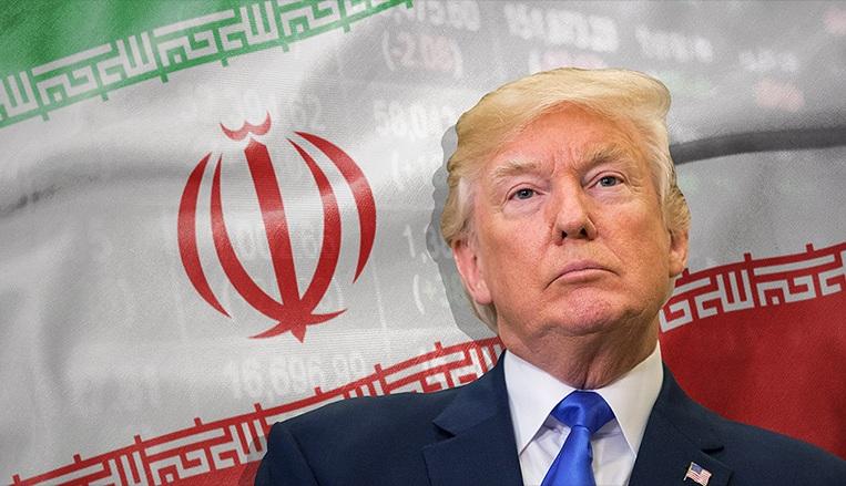 اعلام آمادگی ترامپ برای سفر به تهران