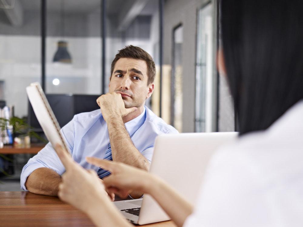 تست روانشناسی ؛ آیا شما فرد شکاکی هستید ؟