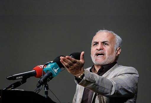 عباسی: آقای لاریجانی و روحانی، برید به جهنم