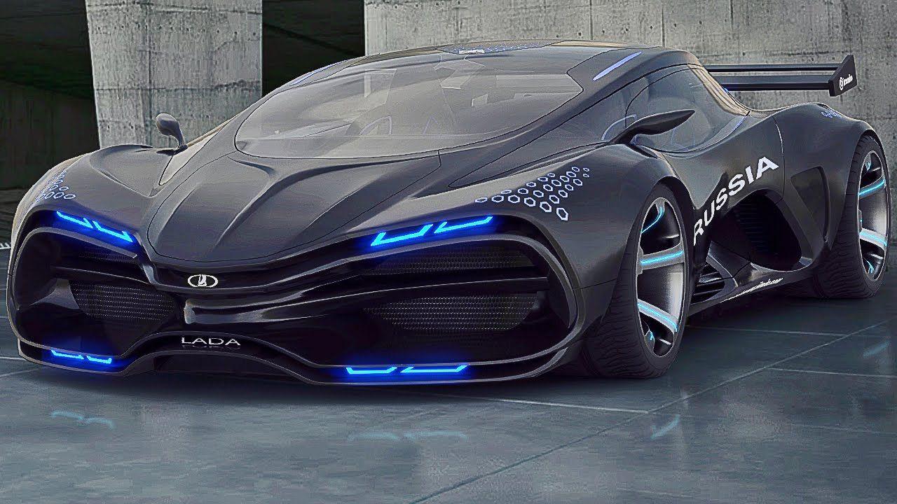 خودروسازی لادا