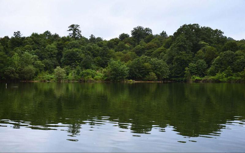 دریاچه elimalat