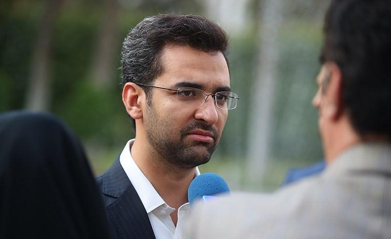 روحانی به شکایت دادستان کل علیه جهرمی واکنش نشان داد