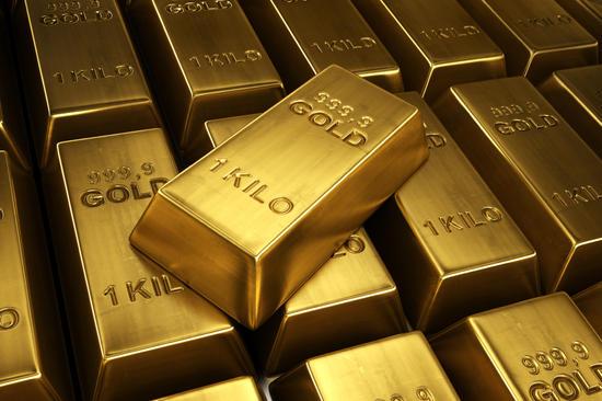 طلا باز هم رکورد شکن شد !