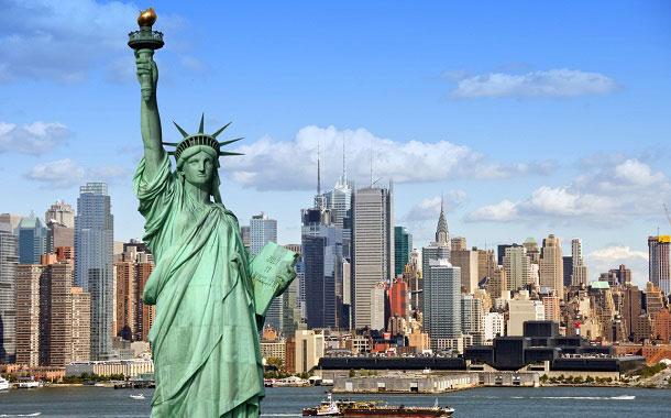 مهاجرت به آمریکا بر اساس آخرین تغییرات سال 2019